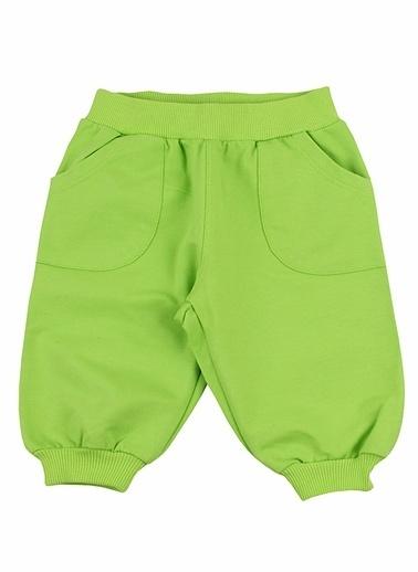 O Piti Piti Pantolon Yeşil